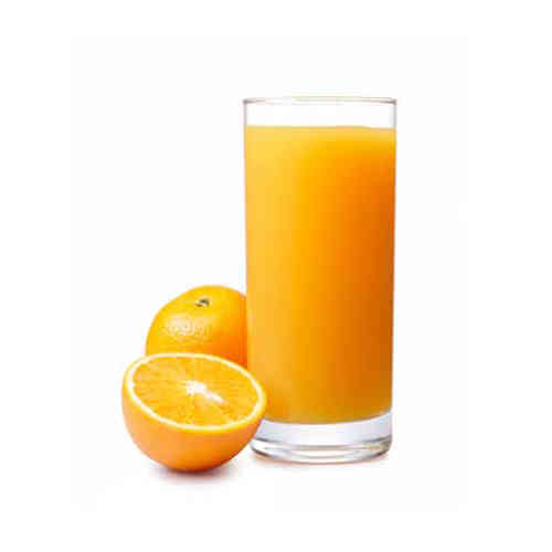 Jus d'orange vers (300ml)